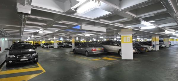 interpark-parking